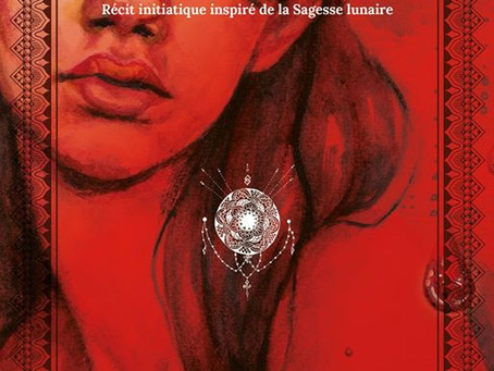 Mamaluna, récit initiatique inspiré de la sagesse lunaire.