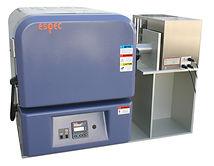 (MBS) Environmental Test Chamber Dynamometer