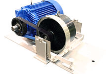 (MBS) Carriage-mount Dynamometer