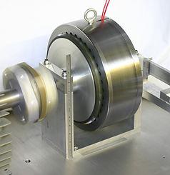 MagneticBrakeSystems MBS 12.0-INCH DIAMETER CUSTOM DESIGNED BRAKE