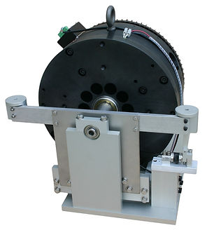 Magnetic Brake Systems (MBS) Calibration Platforms
