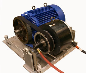 Magnetic Brake Systems (MBS) MBZ- 17.5