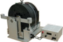 Magnetic Brake Systems (MBS) CTPS System