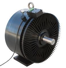 magnetic brake MBS-MBL 17.5