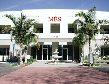 Magnetic Brake Systems (MBS) Camarillo, California