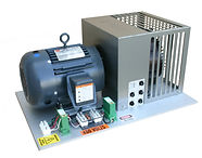 (MBS) 3-phase AC frequency Dynamometer