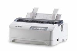 Impresora Fiscal De Matriz, Dascom