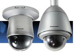 Cámara de circuito cerrado Panasonic