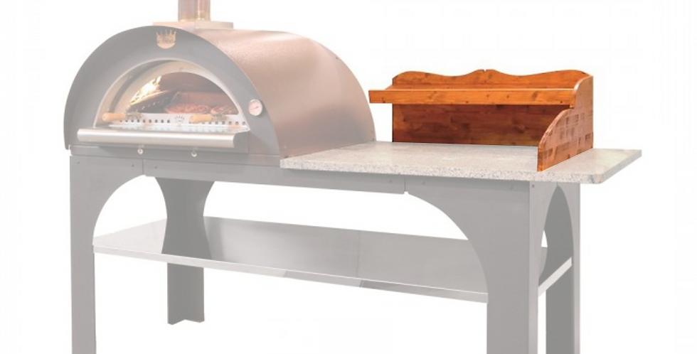 Estante de madera para modelo Party