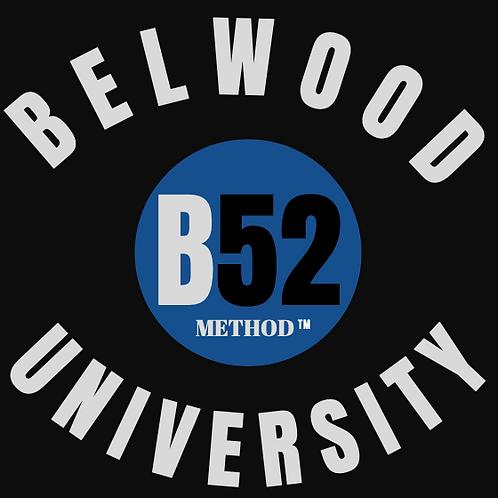 T-Shirt Belwood University