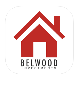 Belwood Investments Has Officially Launched Belwood Agent on the App Store!