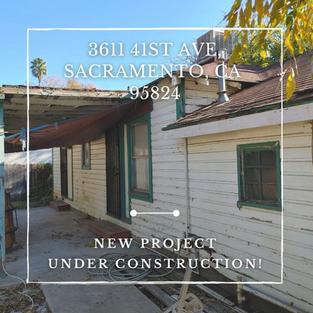 3611 41st Ave Sacramento
