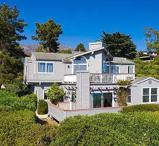 2460 Golden Gate Ave, Summerland CA 93108