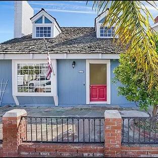2137 Miramar Dr, Newport Beach, CA 92661