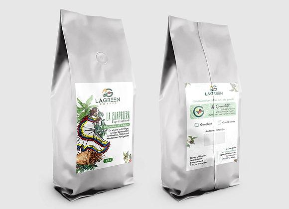 La Chapolera - der Espressoblend