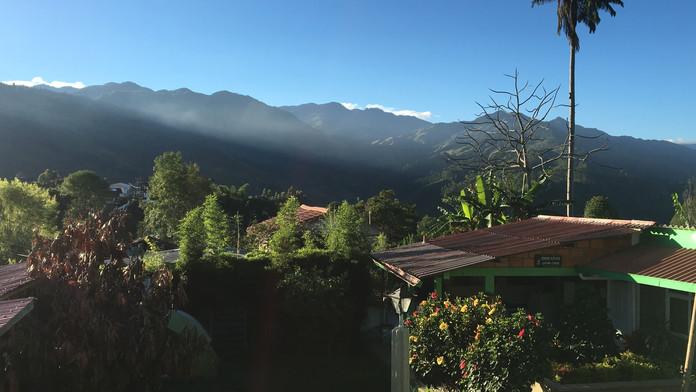 Salento (Region Quindio)