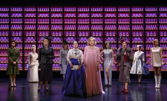 WAR PAINT opens on BROADWAY!