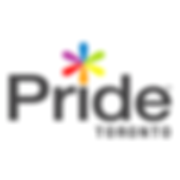 Pride Toronto logo