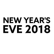 New Year's Eve 2018 logo