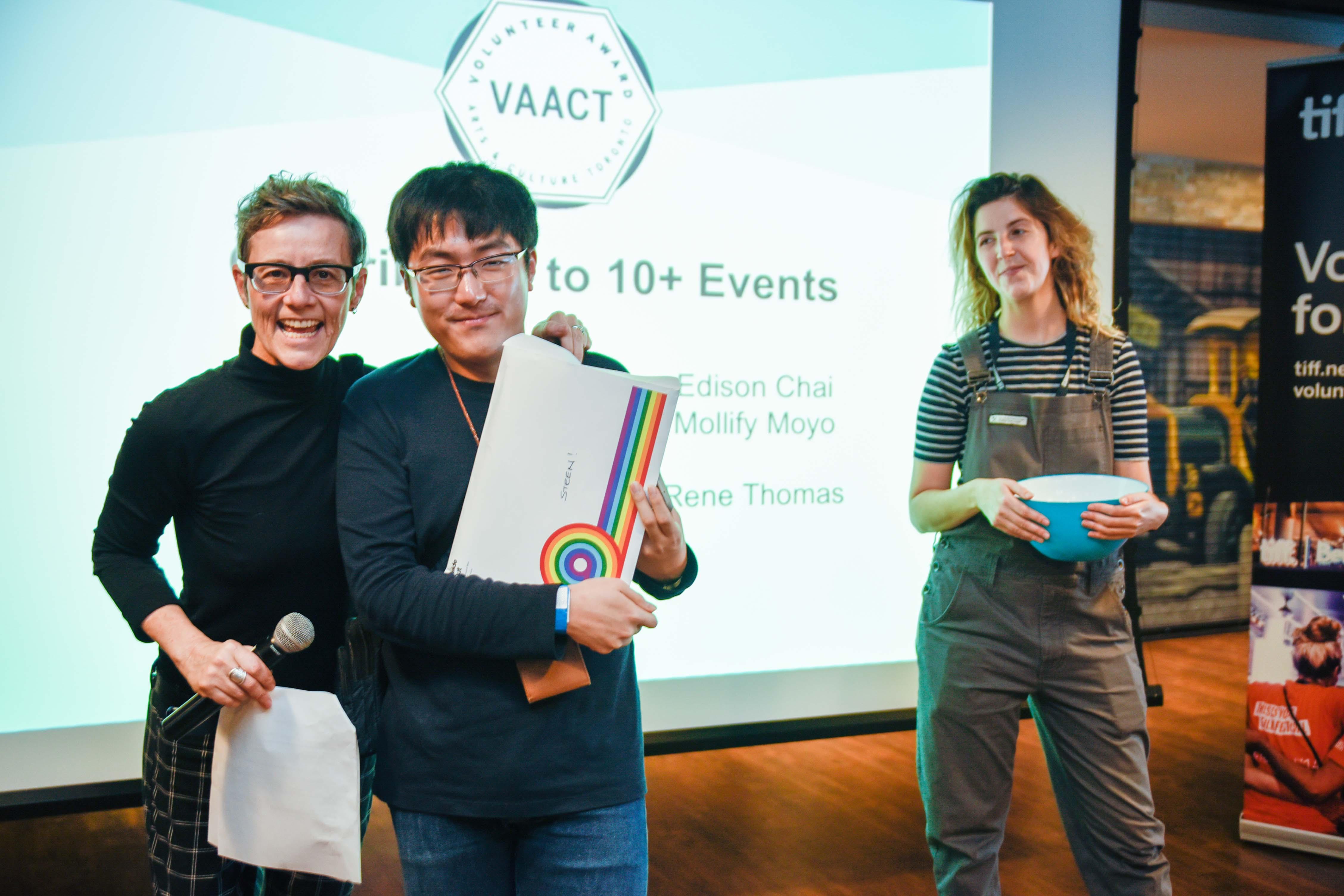 VAACT 2018