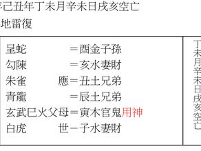 【命運化解法】 占卜篇-【考大學篇】
