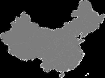中國名人陰宅風水