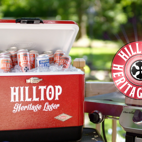 Case Study: A Refreshing Taste of Hilltop Lager