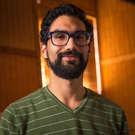 Employee Spotlight: Gabriel Kaunitz