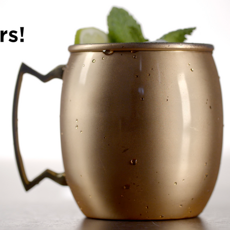 How to Make a Moscow Mule (Recipe Video)