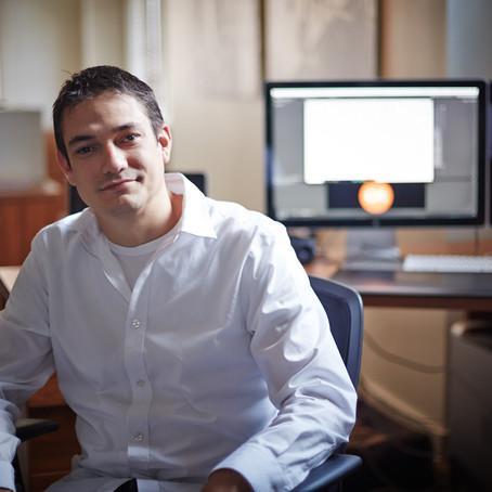 Employee Spotlight: Justin Gassman