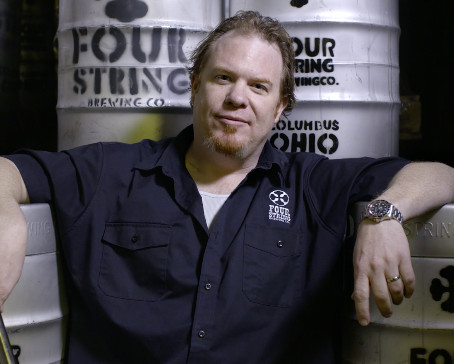 Four String's Viral Video Launches Hilltop Lager and Craft Beer Week
