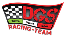 drive game seat racing team