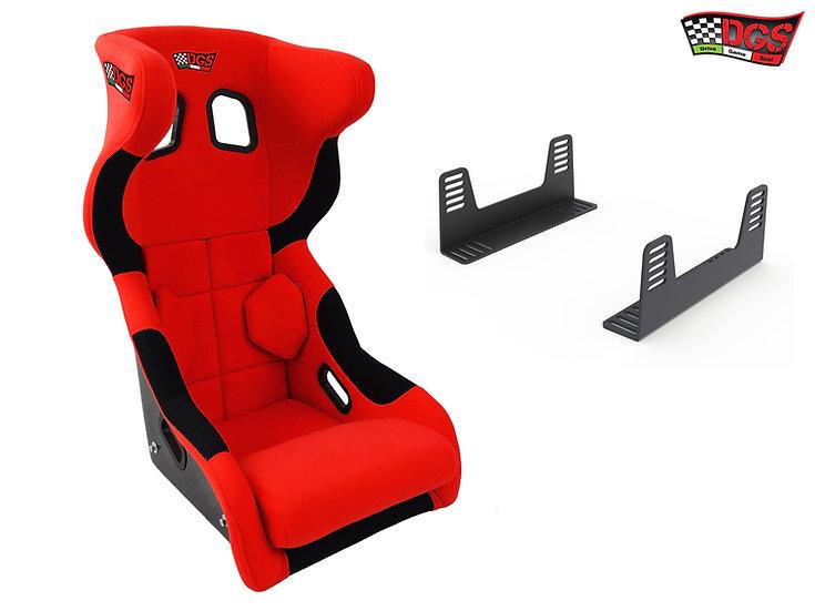 DGS PRO SEAT - Racing Seat