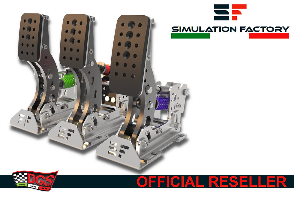 DGS SIMULATION FACTORY OFFICIAL RESELLER