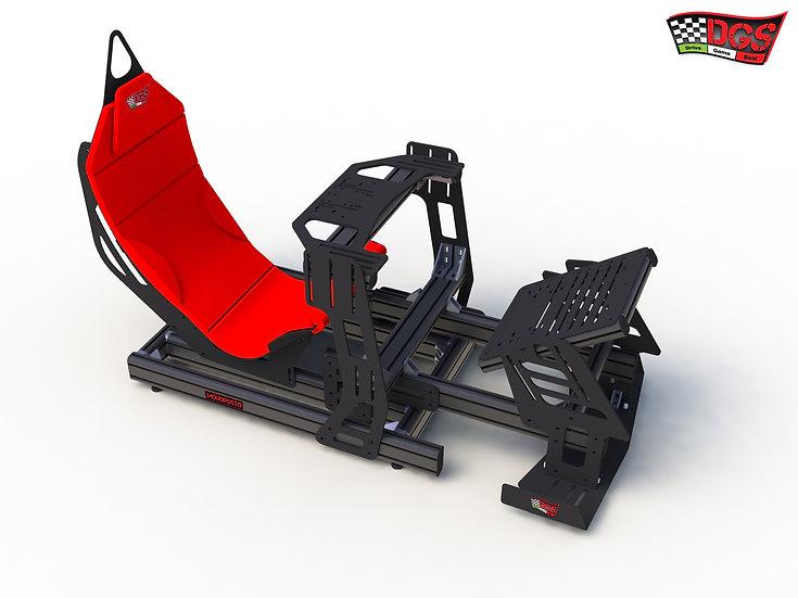f1 cockpit, f1rig, f1 simulator, postaione f1, simulatore f1