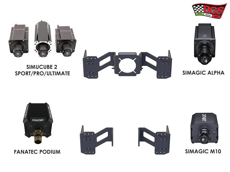 Drive Game Seat Universal DD bracket