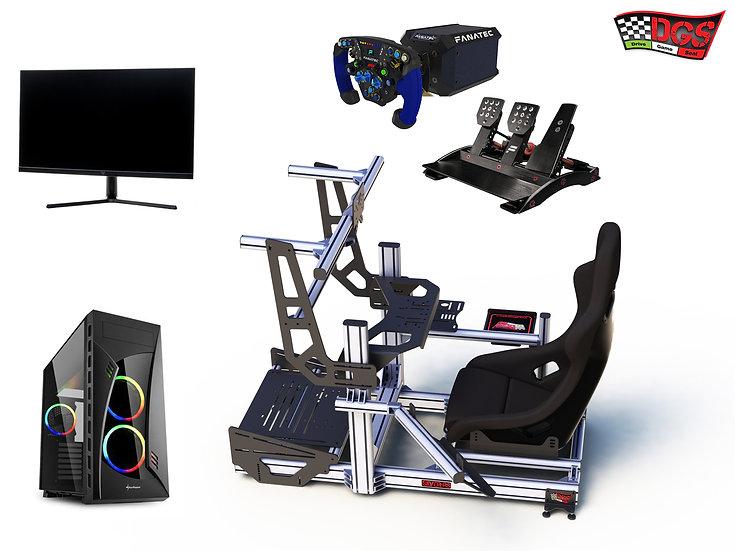DGS RIG-Racing Simulator 2