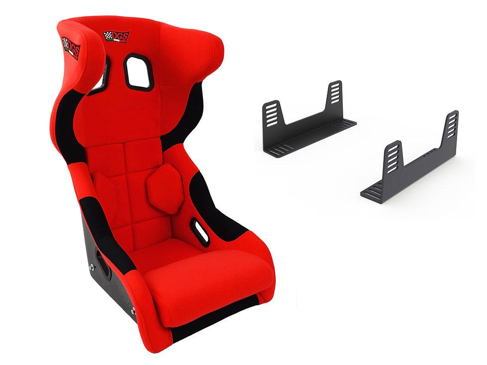 DGS PRO SEAT bucket seat