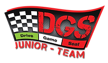drive game seat junior team