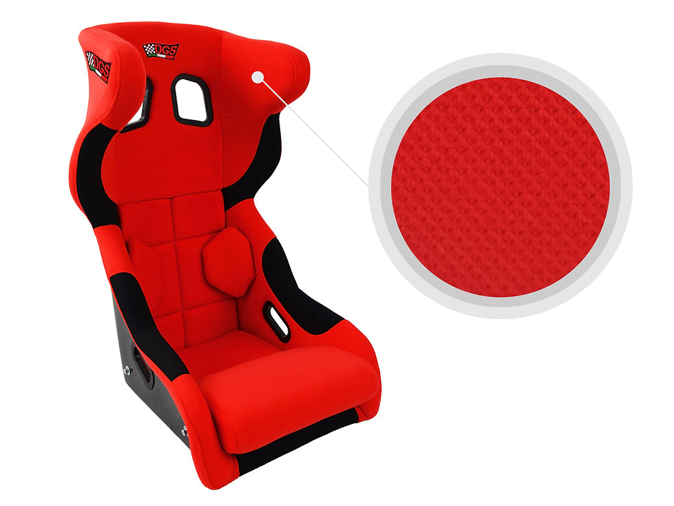 DGS PRO SEAT wrc racing seat