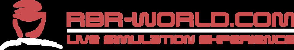 logo rbr world