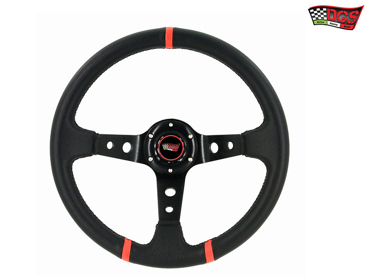 DGS Rally Steering Wheel