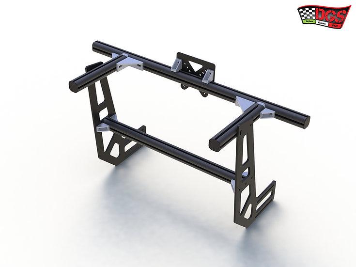 Drive Game Seat BLACK-SM