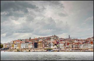 Waterfront Porto