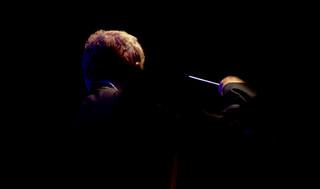 Light on Conductor