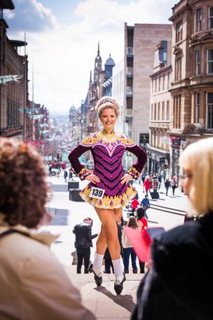 Glasgow Days