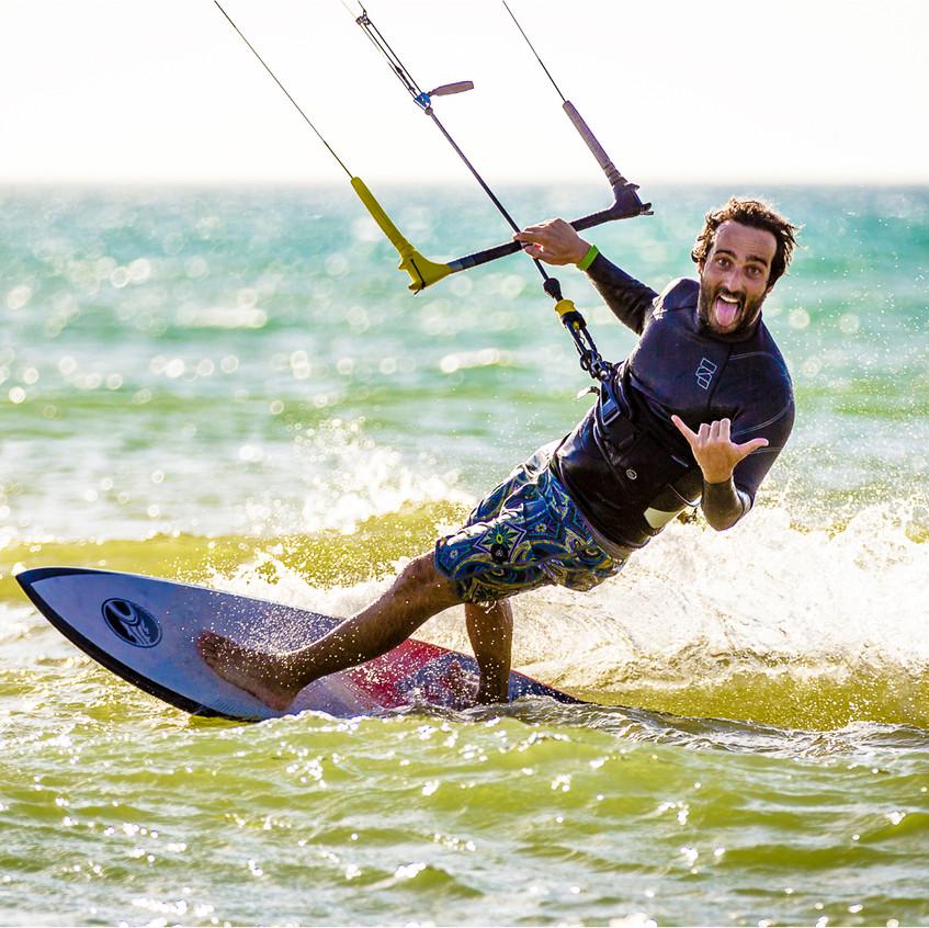 Cool Surfer