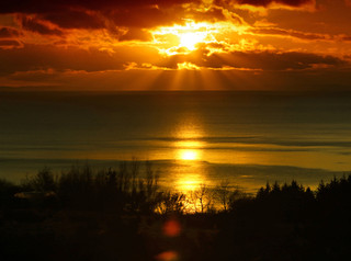 Drumla Sunrise