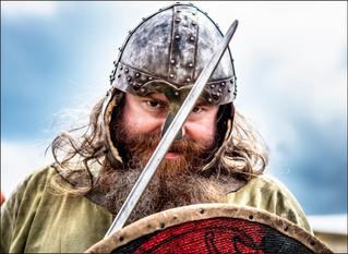 Sunday Viking