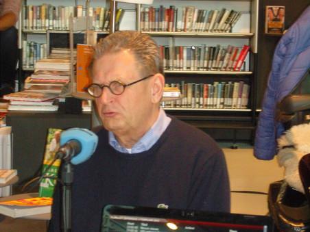 Dierbaar Flevoland op Radio Lelystad
